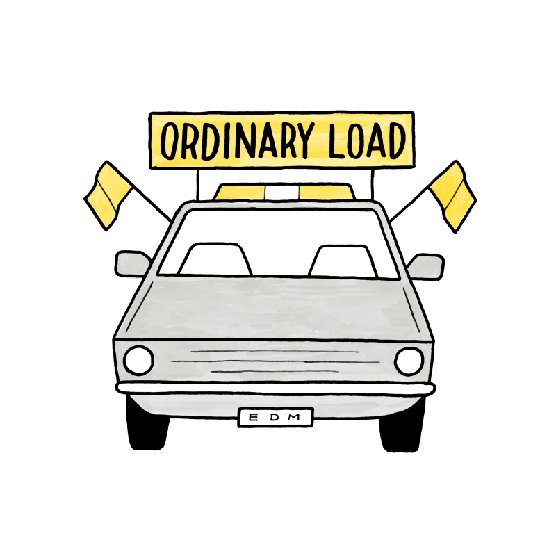 Ordinary Load