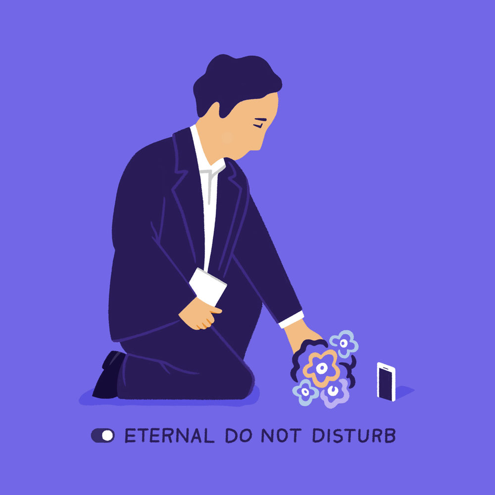 Eternal Do Not Disturb
