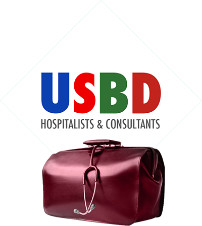USBD Hospitalists and Consultants