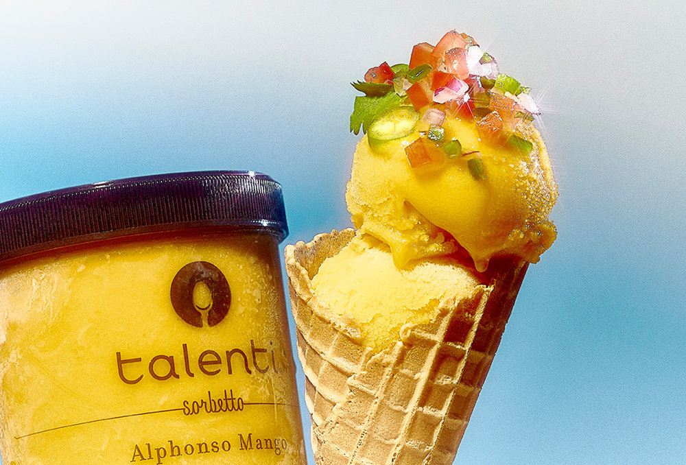 Will Anderson for Talenti