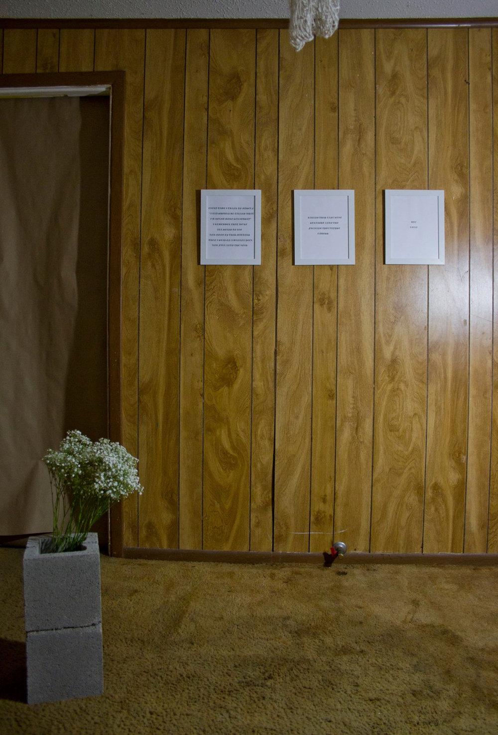 The Gimp Room
