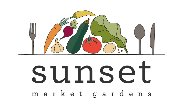 Sunset Market Gardens