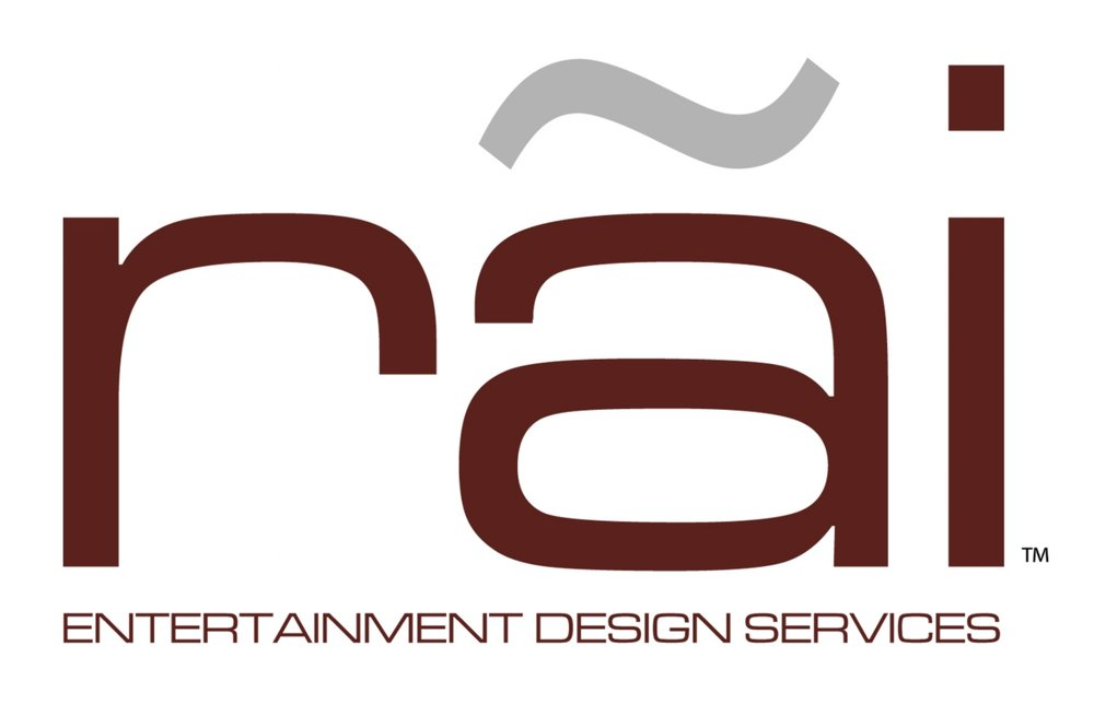 rai Entertainment  Design