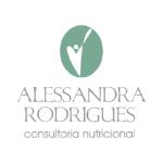 Alessandra Rodrigues - Nutricionista