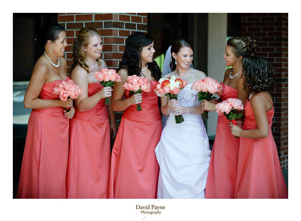 Knoxville wedding photographer