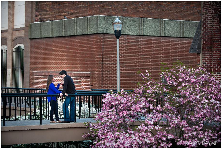 Kristin And Matt Engagement Morristown Tn Knoxville