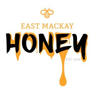 East Mackay Honey Logo Design.jpg