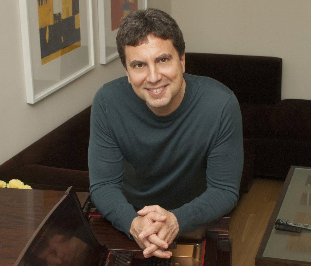 Louis R. Bucalo Composer