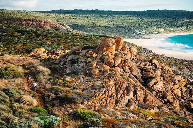 #cape to #cape #walk #margaretriver - Photo #markboskell
