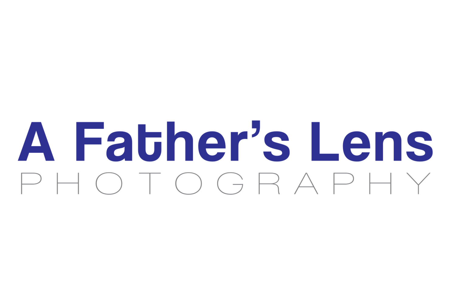 A Father's Lens Photography