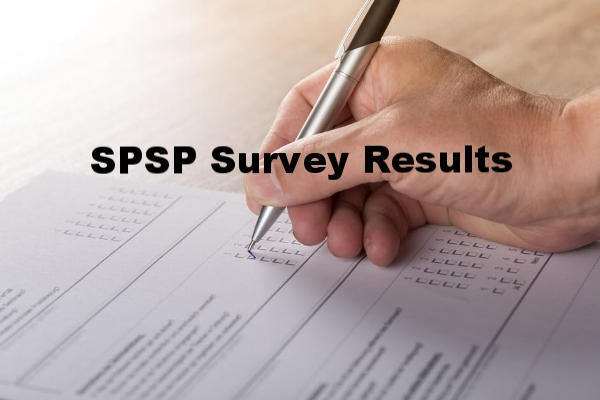 Membership Committee Survey - The results of this survey will be used to better SPSP as an organize to better serve its members. Click on the image to the left to access the survey.