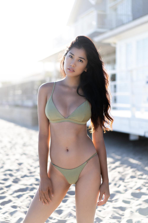 Tiffany Toto bikini