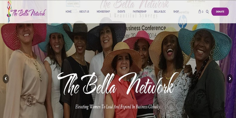 LOS ANGELES] WOMEN'S LEADERSHIP CONFERENCE SAVE THE DATE