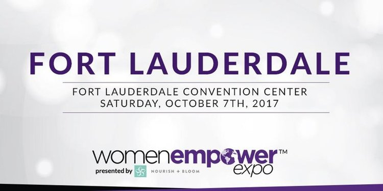 The Women Empower Expo is a one-day event with the mission to empower,  educate and equip female entrepreneurs with the knowledge, tools, and  community to ...