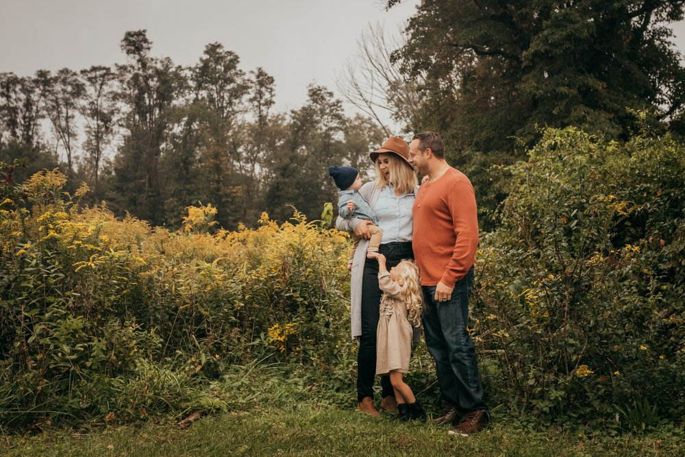 South Jersey Family Photographer _ Desiree Hoelzle Photography