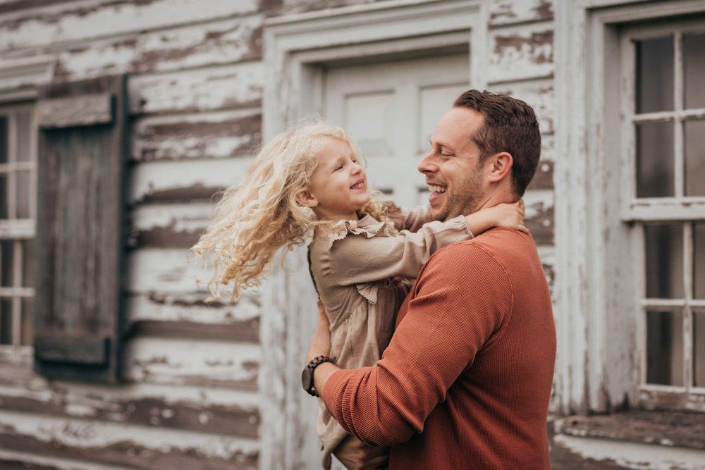 Bucks County Family Photographers _ Desiree Hoelzle Photography