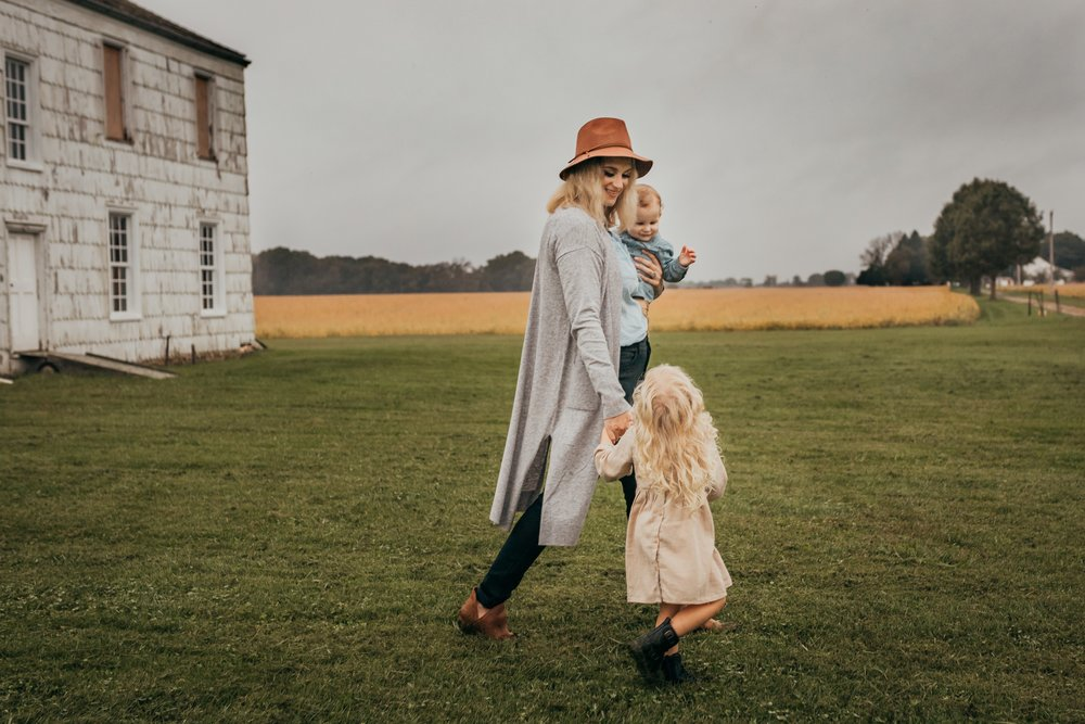 NJ Family Photographers _ Desiree Hoelzle Photography