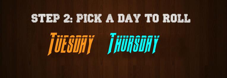 pick-a-day