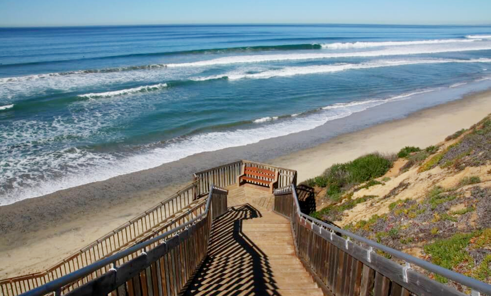 Carlsbad is a seaside city occupying a 7-mile stretch of Pacific coastline in northern San Diego County, California. Wikipedia