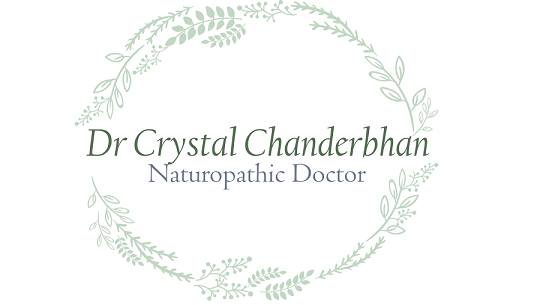 Dr. Crystal Chanderbhan Naturopathic Doctor Stoney Creek