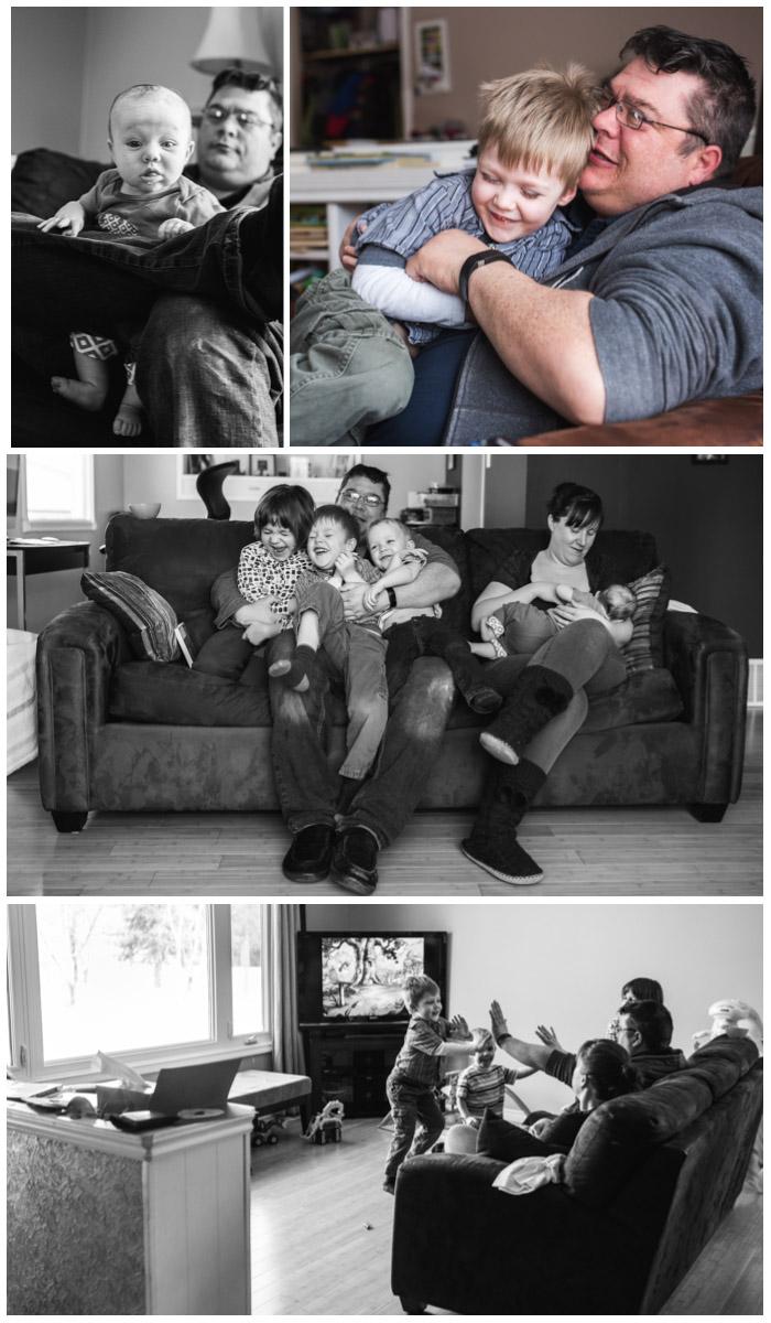 R Family Blog 4