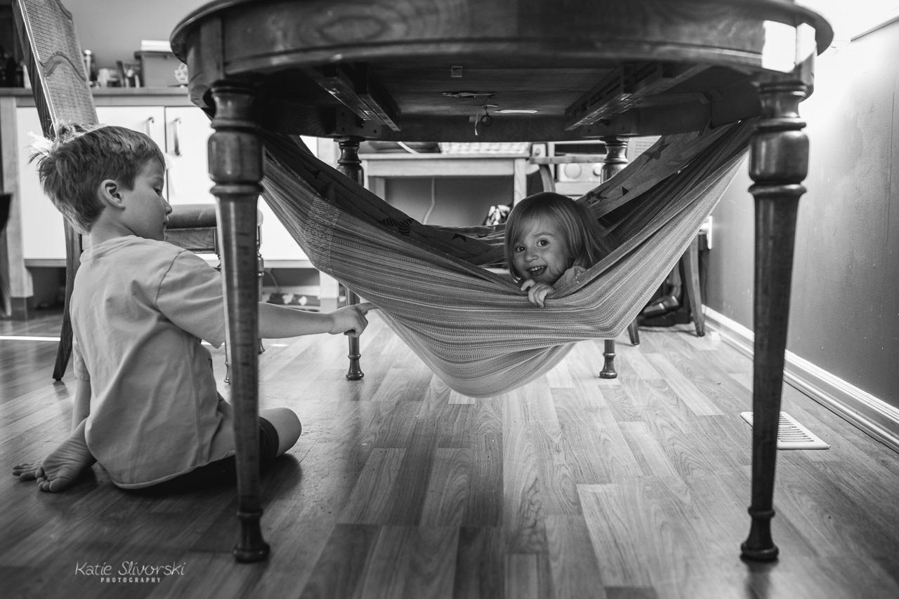 wrap hammock
