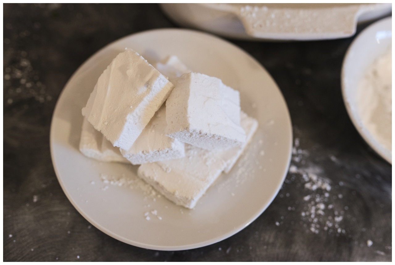 best marshmallow recipe