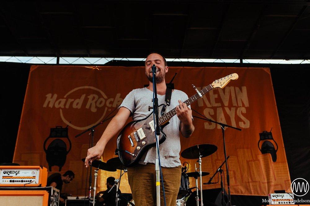 Have Mercy / 7/21/15 / Vans Warped Tour / Scranton, PA
