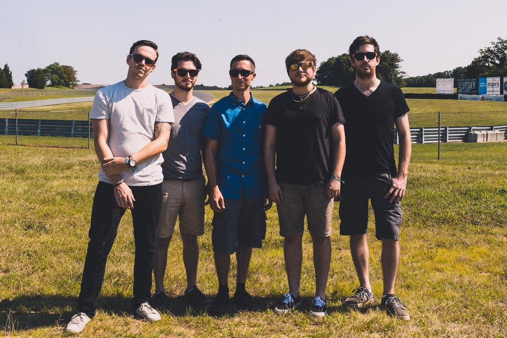 Stellar Young / 8/15/15 / Pinelands Music Festival / Millville, NJ