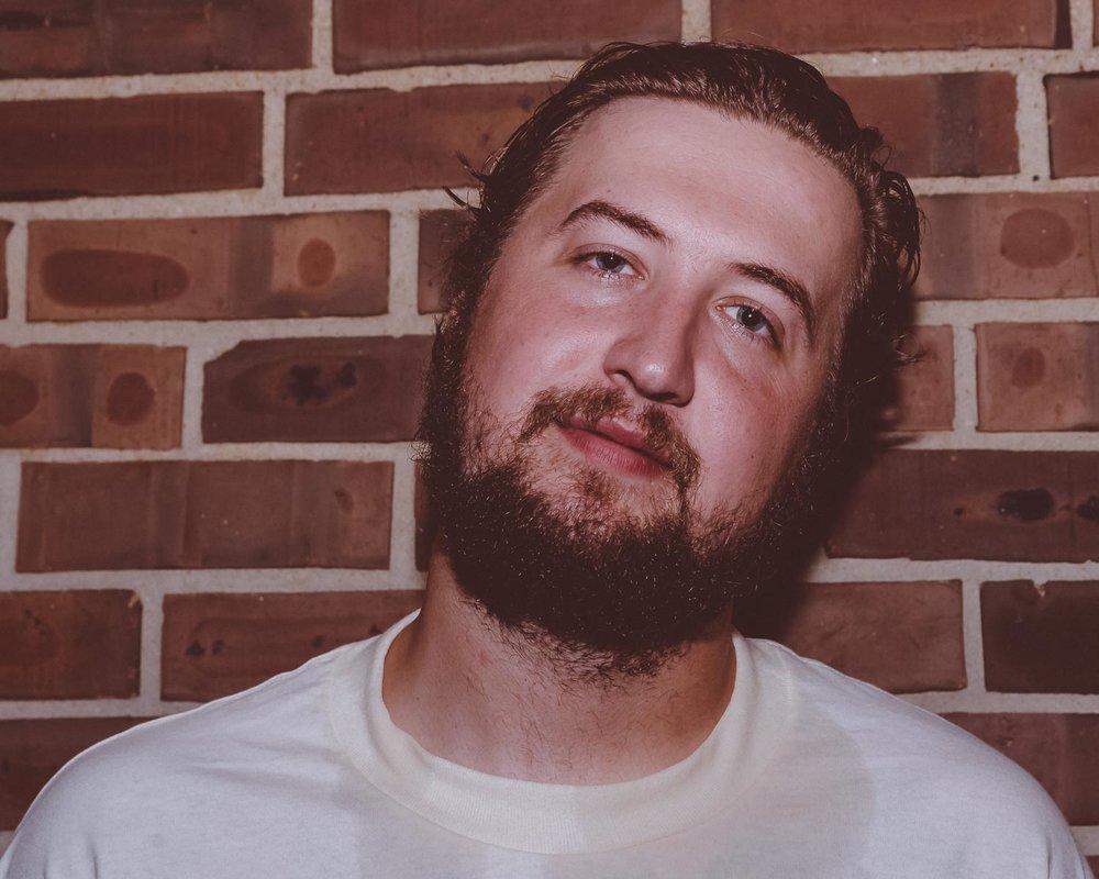 Darren Young of Brigades / 8/20/15 / Starland Ballroom / Sayreville, NJ