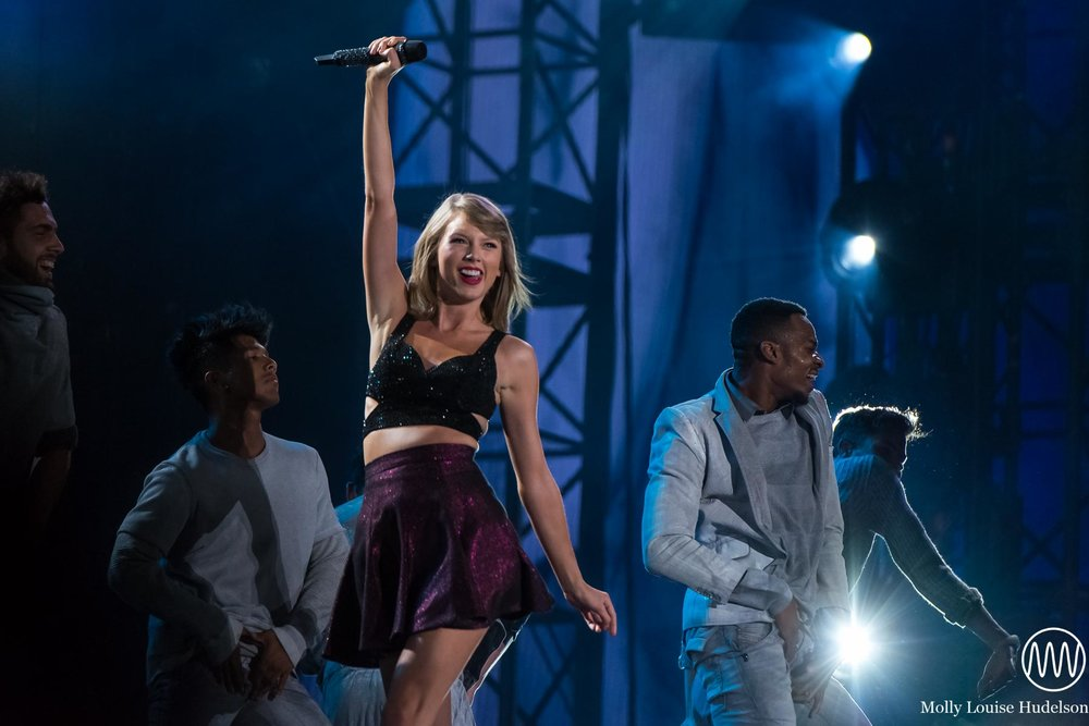 Taylor Swift / 7/11/15 / MetLife Stadium / East Rutherford, NJ