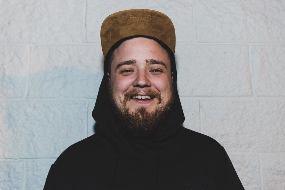 Elliott Blair of Dead Leaves / 11/13/15 / Shakers Pub / Oakdale, N.Y.