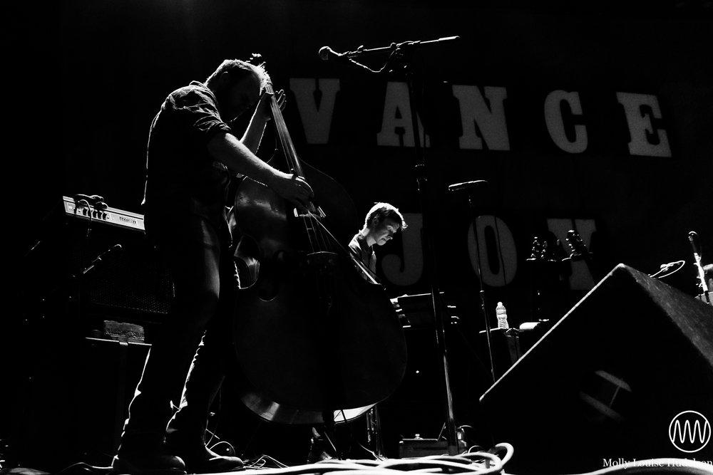 Blind Pilot / 3/19/16 / The Tabernacle / Atlanta, GA
