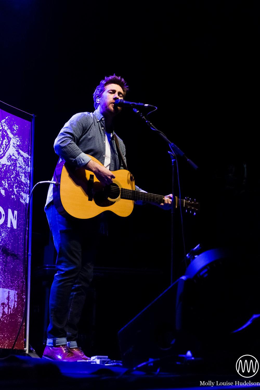 Jamie Lawson / 3/19/16 / The Tabernacle / Atlanta, GA