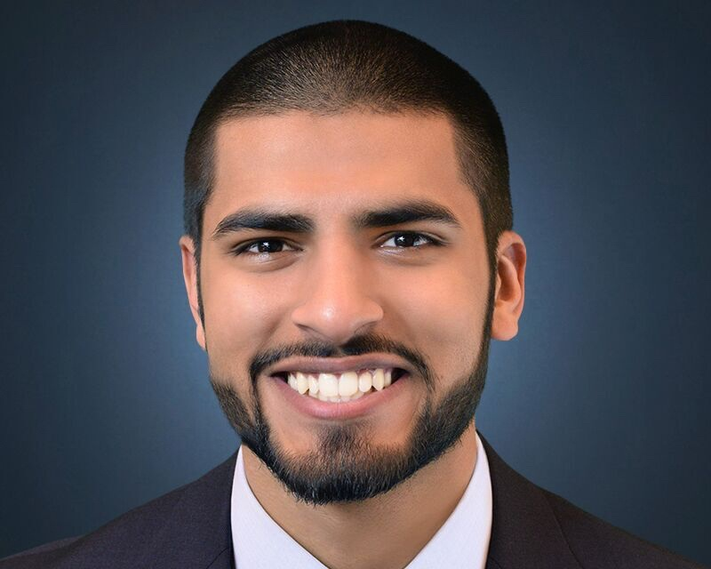 Aarish Rojiani   Aarish received a degree in Development Studies and Public Policy at Brown University in 2018. He has worked for the ACLU's National Prison Project, the Rhode Island Public Defender, and the Rhode Island Sixth Division District Court. At Brown, he also served as a peer counselor and educator. Aarish is fluent in Spanish.