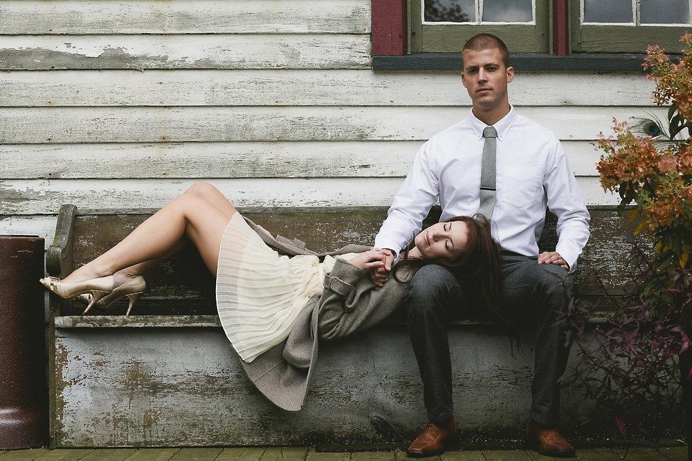 Emily & Cole -