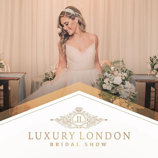 Want to see something super cool? Get your tickets now.  2019 Luxury London Bridal Show www.luxurylondon.ca @luxurylondonbridalshow