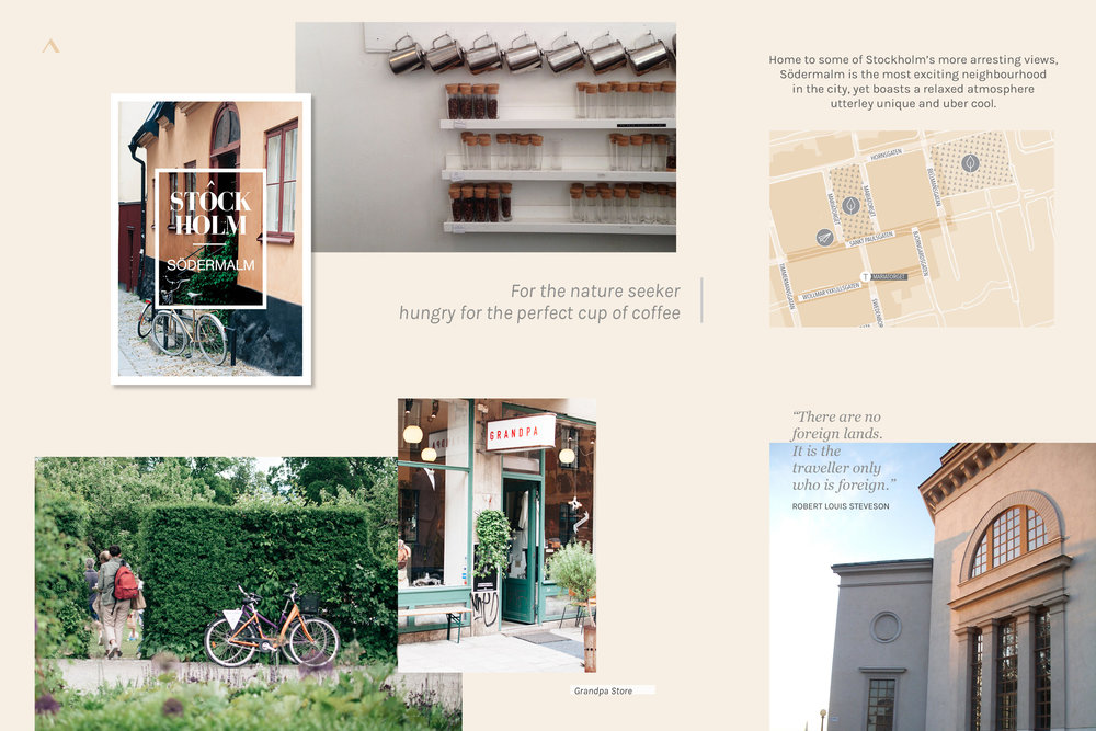 Stockholm—Sodermalm