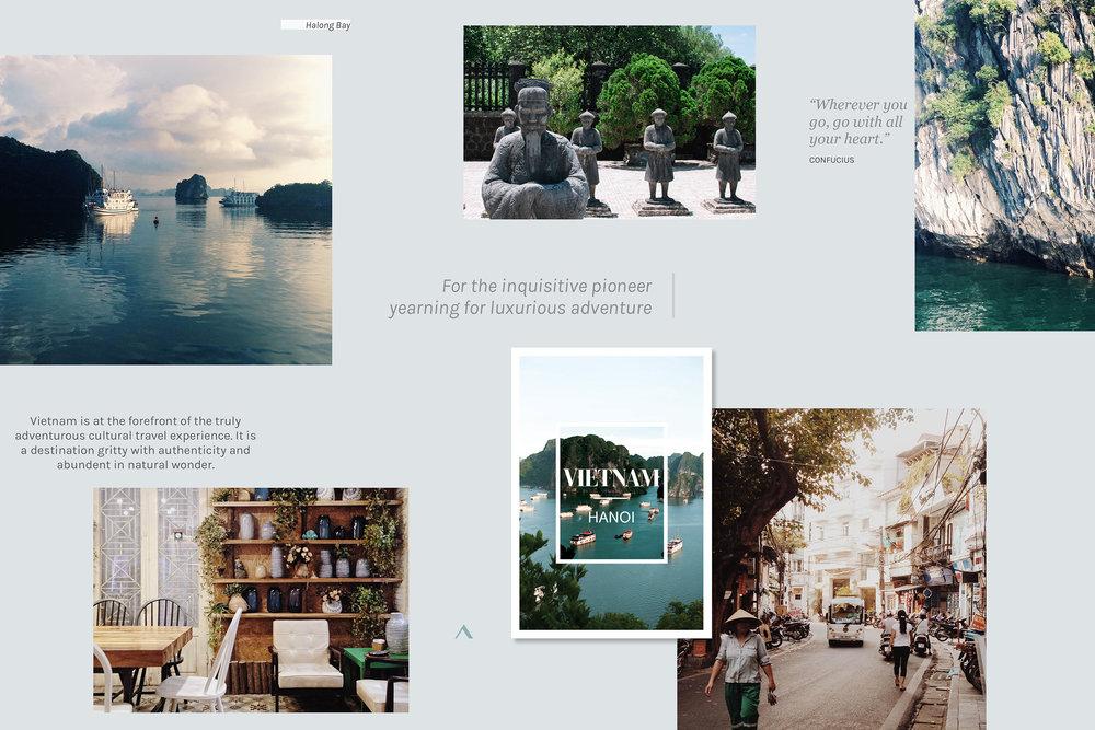 Vietnam—Hanoi