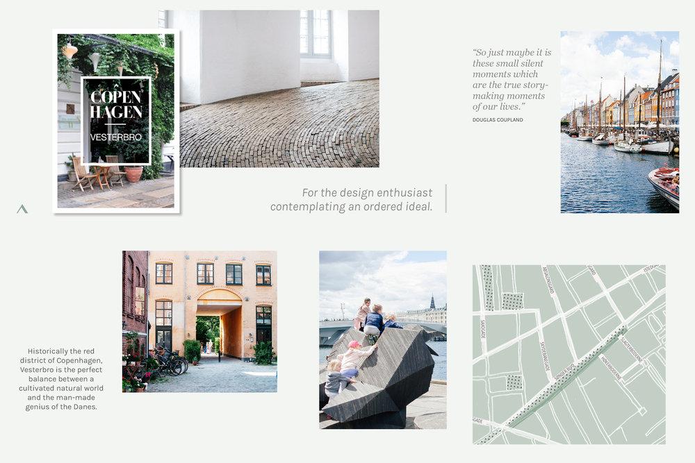 Copenhagen - Vesterbro
