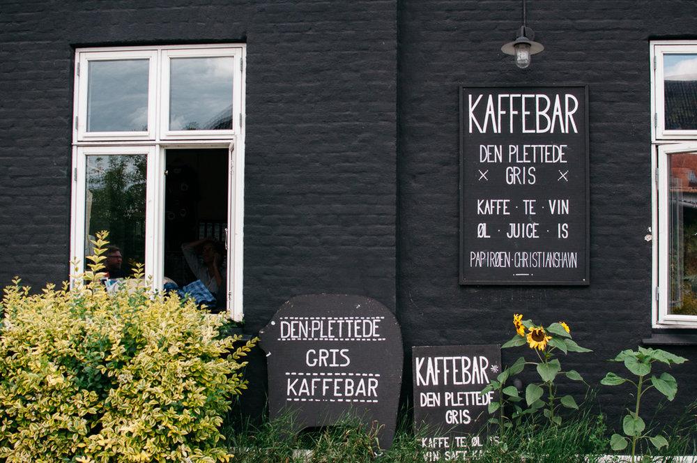 Kaffebar, Copenhagen