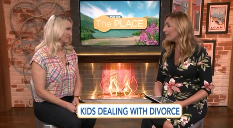 Relationship expert Candice Christiansen breaks down the steps divorcing couples can take to protect their kids during a divorce.