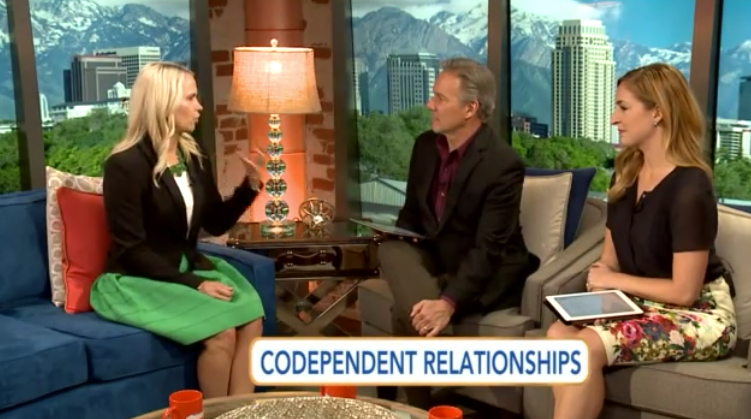 Relationship expert Candice Christiansen tells us what it actually means to be codependent.