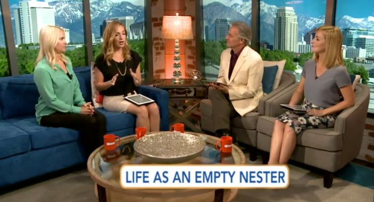 Therapist Candice Christiansen shared 4 ways couples can avoid empty nester divorce.