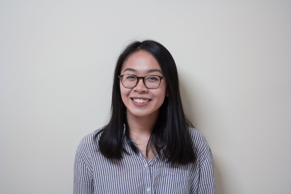 Linda Ma | 2019