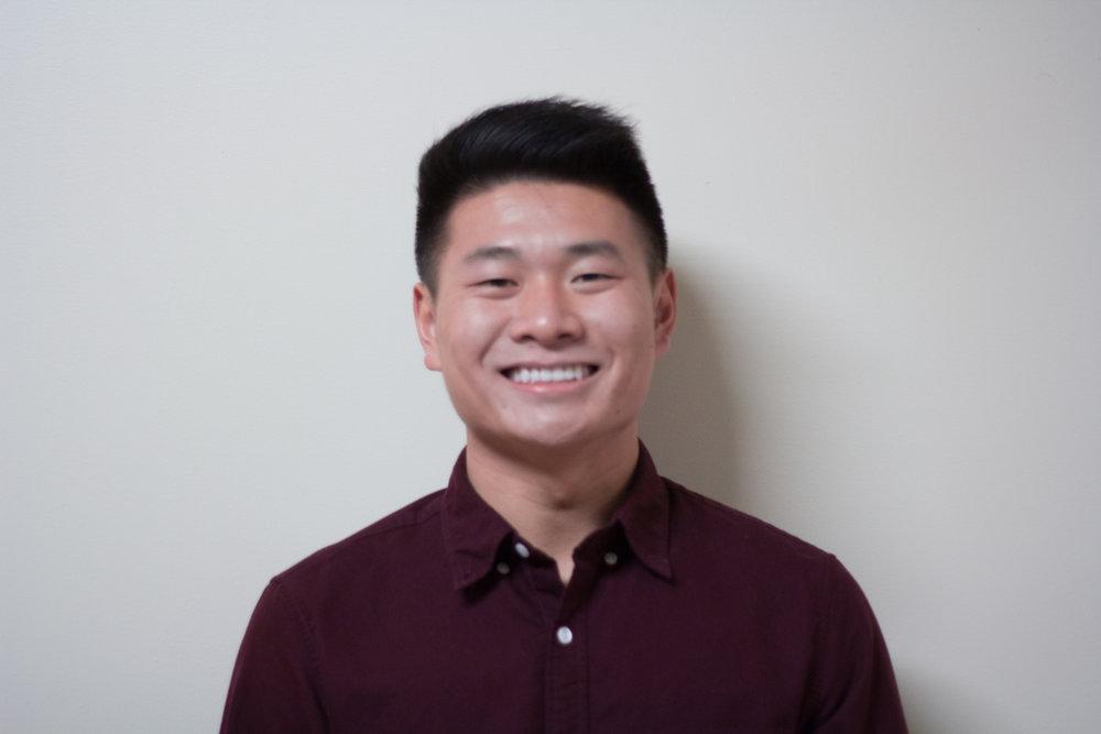 Aaron Yong | 2020