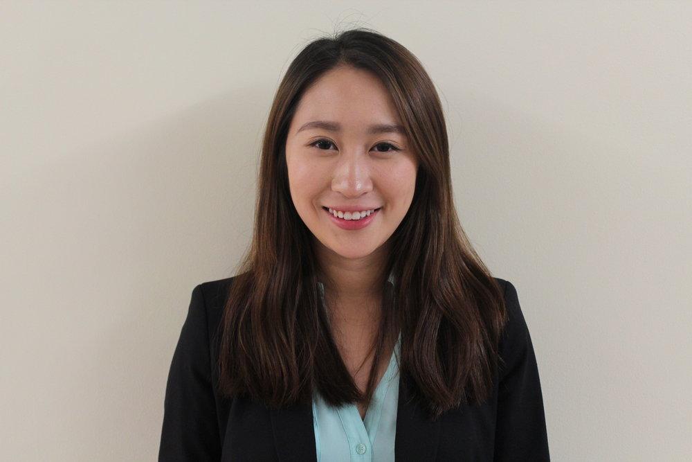 Angela Yu | 2018