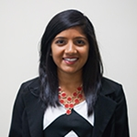 Roshni Patel | 2015