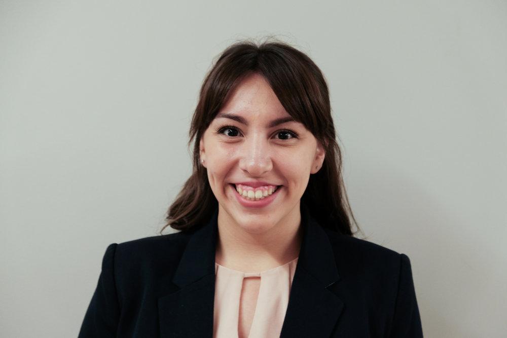 Elena Deyoe | 2020