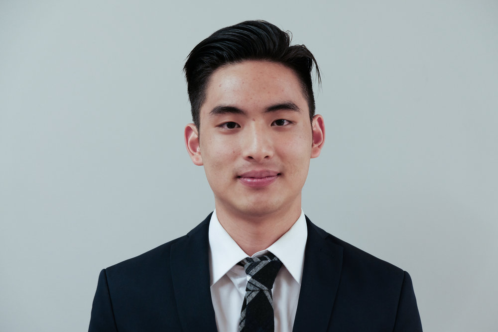 James Lee | VP Social